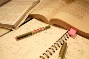 Best Test Prep Book List
