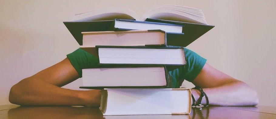Test Prep Book List